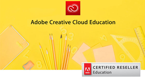 Adobe for Education