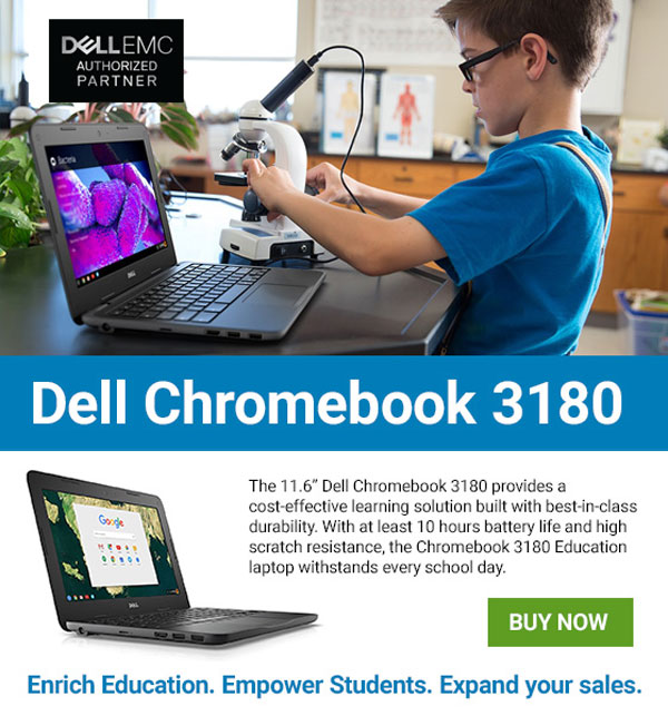 Dell Solutions for Education