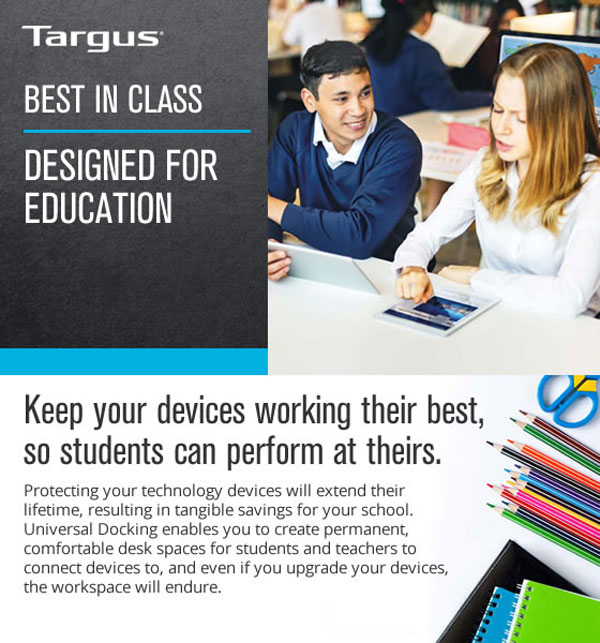 Targus Docking Stations