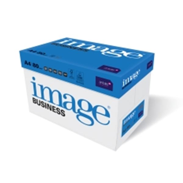 Image Business (FSC4) A5 80Gsm 10 x 500sh