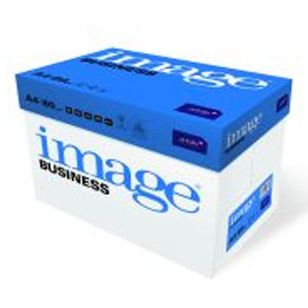 Image Business (FSC4) A4 80Gsm 5 x 500sh