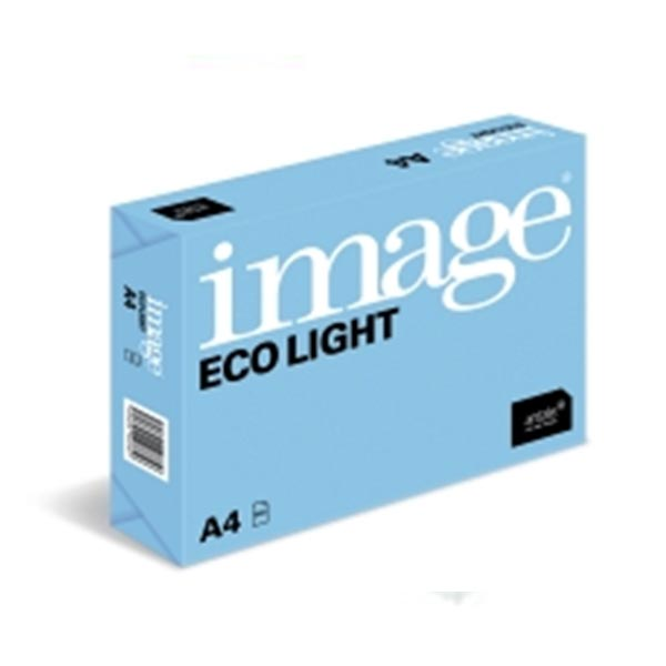 Image Eco Light A4 5 Reams 2500sh