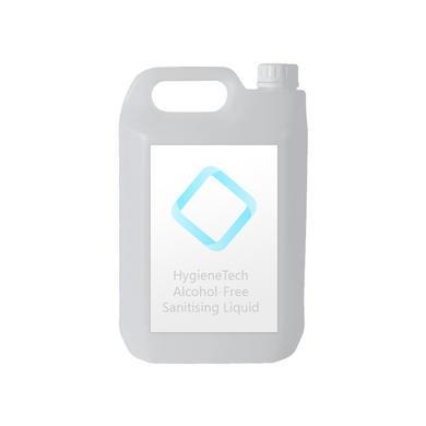 Sale & Offers Alcohol-free sanitising liquid (5L)