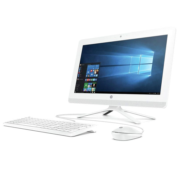 REFURBISHED HP ALL-IN-ONE W3B87EA#ABU * PLEASE CALL FOR STOCK LEVEL*