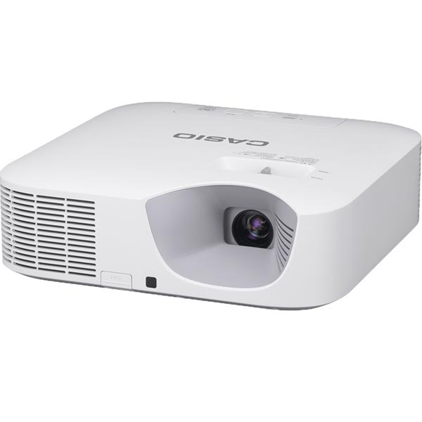 MultiMedia Projectors Casio XJ-V10X DLP Projector