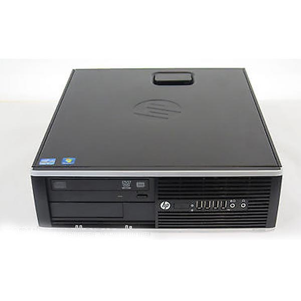 REFURBISHED HP ELITE 8300 SFF *PLEASE CALL FOR STOCK LEVELS*