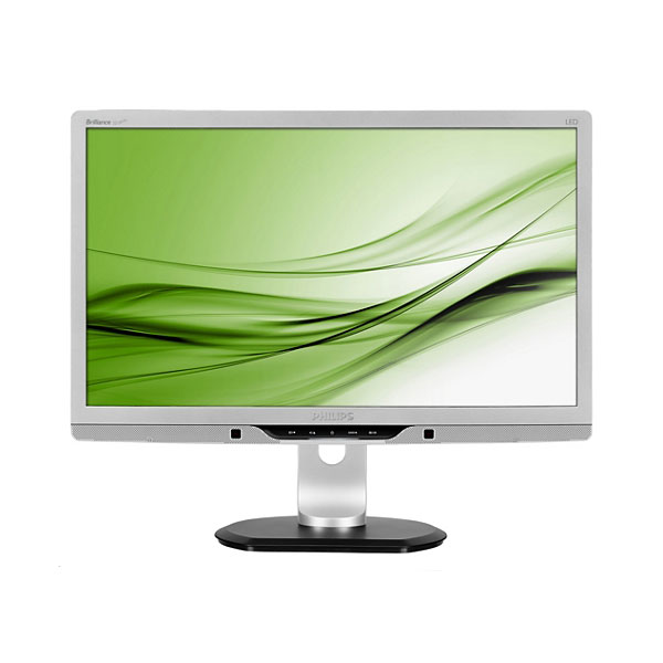 """REFURBISHED PHILLIPS BRILLANCE 22"""" MONITOR  - *PLEASE CALL FOR STOCK LEVELS*"""
