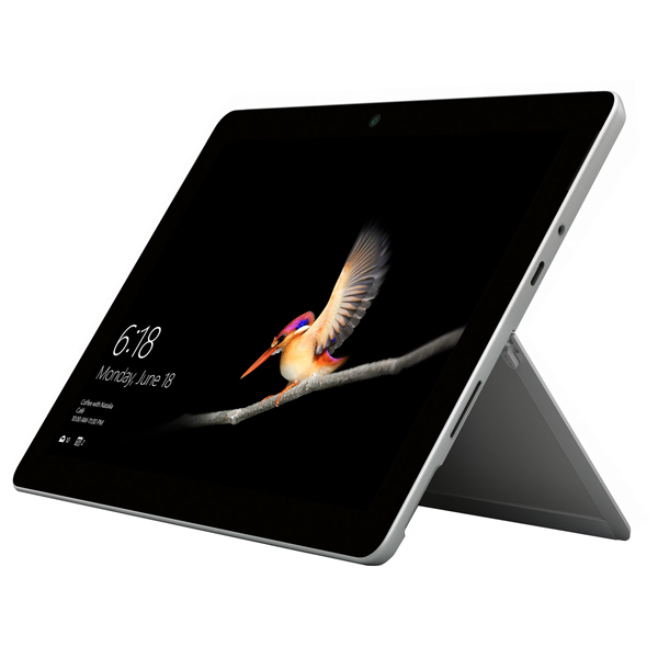 Tablets Microsoft Surface Go (10 inch) Tablet PC Pentium Gold (4415Y) 1.6GHz 8GB 128GB Windows 10 Pro (HD Graphics 615)