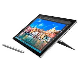 Tablets Microsoft Surface Pro 4