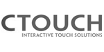 C-Touch interactive screens