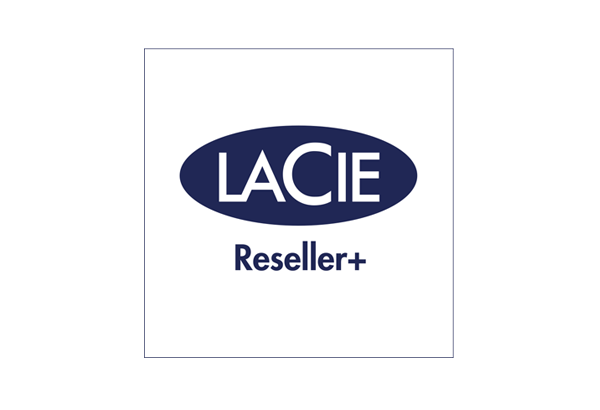 Lacie Reseller